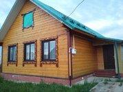 Дом 80 кв.м. на 12 сот в Лаишево - Фото 1