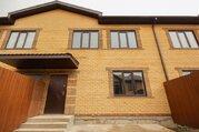 Объект 569187, Продажа домов и коттеджей Яблоновский, Тахтамукайский район, ID объекта - 504404344 - Фото 2