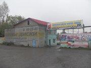 База, 3600 кв. ул. Шатурская
