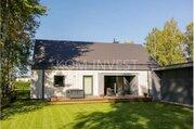 247 000 €, Одноэтажный новый дом в Салиене, Продажа домов и коттеджей Рига, Латвия, ID объекта - 502972958 - Фото 4