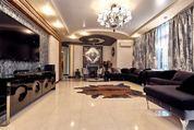 35 000 000 Руб., Продажа 3 кв. в доме премиум-класса, дизайнерский ремонт, Продажа квартир в Краснодаре, ID объекта - 321666719 - Фото 6