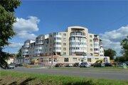 Продам 2 ком квартиру 80 метра в центре города Малоярославец - Фото 1