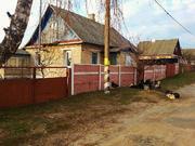 Дом в г. Мозырь со всеми удобствами.