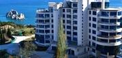 Купить квартиру в Ялте пгт. Гурзуф. 103 кв. м. - Фото 3