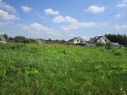 Продается земельный участок в с. Ельдигино, Пушкинский р-н - Фото 1