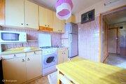Квартира 1-комнатная Саратов, Волжский р-н, ул Рамаева