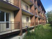 2 комнатная квартира переулок Железнодорожный в Пионерский