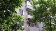Квартира 1-комнатная Саратов, Волжский р-н, ул Комсомольская