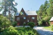 Продажа дома, Лесной, Коченевский район - Фото 2