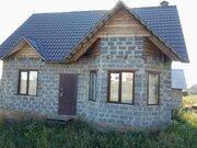 Дом, Продажа домов и коттеджей Комсомольский, Белгородский район, ID объекта - 502709523 - Фото 2