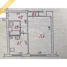 Предлагается светлая 1-комнатная квартира по ул. Репникова д. 3, Купить квартиру в Петрозаводске по недорогой цене, ID объекта - 321296234 - Фото 9