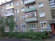 3 комнатная квартира пл.54.1 в г. Ожерелье Каширского района .