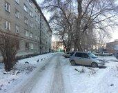 1-к квартира ул. Советской Армии, 50а/2, Купить квартиру в Барнауле по недорогой цене, ID объекта - 322214017 - Фото 14
