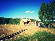Зем. участок 6 соток село Строкино ИЖС ПМЖ - Фото 2