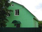 Дом 135 кв.м. для постоянного проживания 10 соток. 45 км. МКАД, Продажа домов и коттеджей в Кубинке, ID объекта - 501531032 - Фото 18