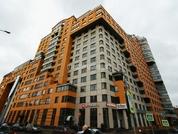 Продажа квартиры, м. Фрунзенская, Комсомольский пр-кт.