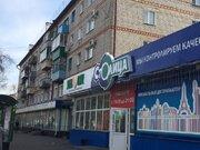Продажа трехкомнатной квартиры на улице Ленина, 118 в Благовещенске