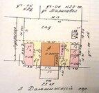 Купить уютный жилой дом по адресу г.Курск, 2-й Даньшинский пер,4., Продажа домов и коттеджей в Курске, ID объекта - 502356847 - Фото 25