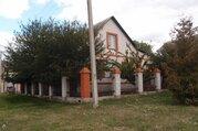 Жилой дом 90 м2 с множеством хоз. построек в мкр. Таврово-2 - Фото 1