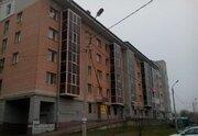 Продается квартира 107 м2, ул Нагорная, д. 9 - Фото 1