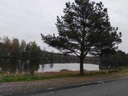 Счастливый участок 777кв.м. в Шапках, собственность, отмежеван - Фото 4
