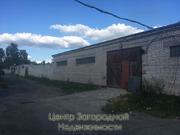 Складские помещения, Ярославское ш, 12 км от МКАД, Королев. Складское .
