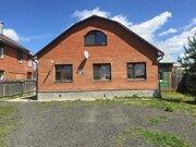 2-х эт. дом 180 кв.м. на участке 10 соток по Дмитровскому шоссе, 10 .