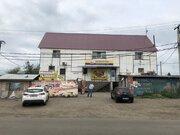 Продажа торгового помещения, Иркутск, СНТ Взаимопомощь - Фото 2
