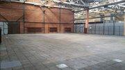 Производство в аренду от 750 кв.м,м/год, Аренда производственных помещений в Подольске, ID объекта - 900301048 - Фото 6