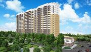 Владимир, Северная ул, д.ст2к1, 2-комнатная квартира на продажу