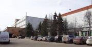 М. Ростокино 29 м. тр. Ул.Вешних вод д 2.Стр.5 Сдается склад 758,1 кв