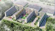 Продажа земли З/У под строительство многоэтажных домов в Ижевске