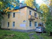 2 комнатная квартира в Обнинске, ул.Глинки, Купить квартиру в Обнинске по недорогой цене, ID объекта - 320440044 - Фото 3