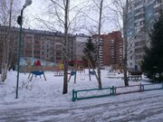 2-к квартира ул. Лазурная, 22, Купить квартиру в Барнауле по недорогой цене, ID объекта - 327367036 - Фото 5