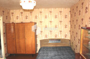 2-хкомнатная квартира п.Киевский, Аренда квартир в Киевском, ID объекта - 317937690 - Фото 5