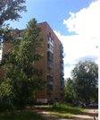 Продается однокомнатная квартира в Щелково ул.Сиреневая дом 22 б