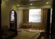7 500 000 Руб., Продается 3-к квартира Красная, Купить квартиру в Сочи по недорогой цене, ID объекта - 322669624 - Фото 2