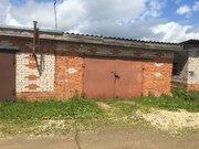 2 000 000 Руб., Продажа двухкомнатной квартиры с гаражом в Верее, Купить квартиру в Верее по недорогой цене, ID объекта - 321386420 - Фото 6