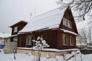 Продажа дома, Ельдигино, Пушкинский район - Фото 2