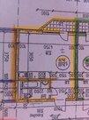 Октябрьская 202, новый дом,1 ком квартира 27 кв, Купить квартиру в новостройке от застройщика в Ставрополе, ID объекта - 310113178 - Фото 1