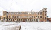 Сдам складское помещение 772 кв.м, м. Балтийская