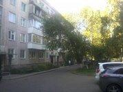 Квартира, ул. Новоселов, д.22