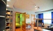 Двухкомнатная квартира в центре Сочи на Красноармейской