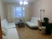 Квартира ул. Серова 27