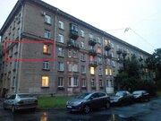 Продажа квартиры, м. Ломоносовская, Красных Зорь бул.