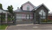 Не большой дом в хорошем посёлке на Рублевке по низкой цене, Горки-2