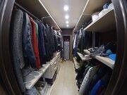 Сдается в аренду 4-хкомнатная квартира ЖК адмиральский, Аренда квартир в Екатеринбурге, ID объекта - 317942288 - Фото 7