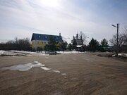 Продам участок вблизи р. Ока, Ступино, Белопесоцкая. - Фото 1