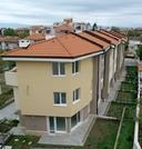 80 000 €, Продается новый таун-хаус в Болгарии, Таунхаусы Черноморец, Болгария, ID объекта - 502643810 - Фото 1