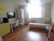 2 комнатная квартира c евроремонтом на улице Кленовой,7